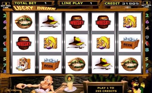 Игровой автомат lucky drink igrosoft играть бесплатно на игровых автоматах гаминаторы