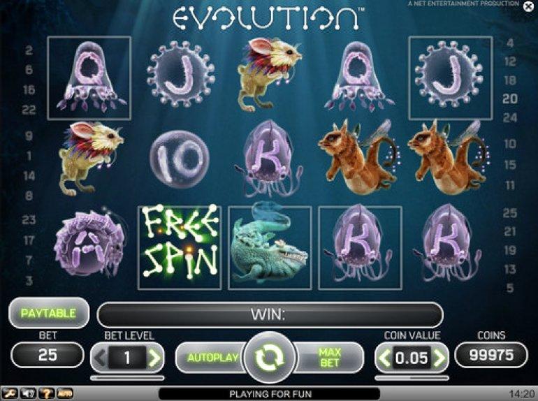 Бесплатные игры онлайн слоты