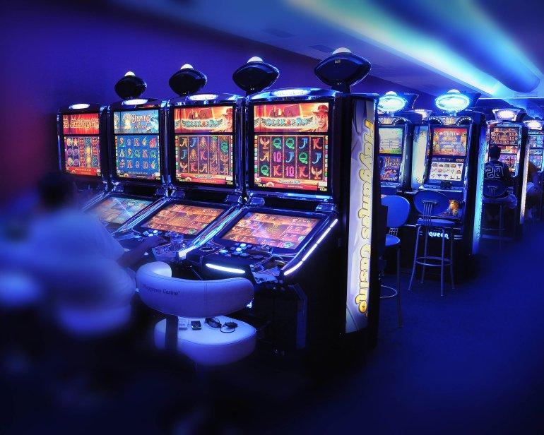 игровые автоматы турниры