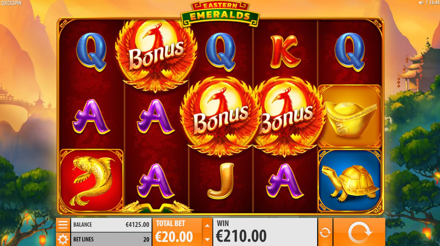 Организация и проведение азартных игр