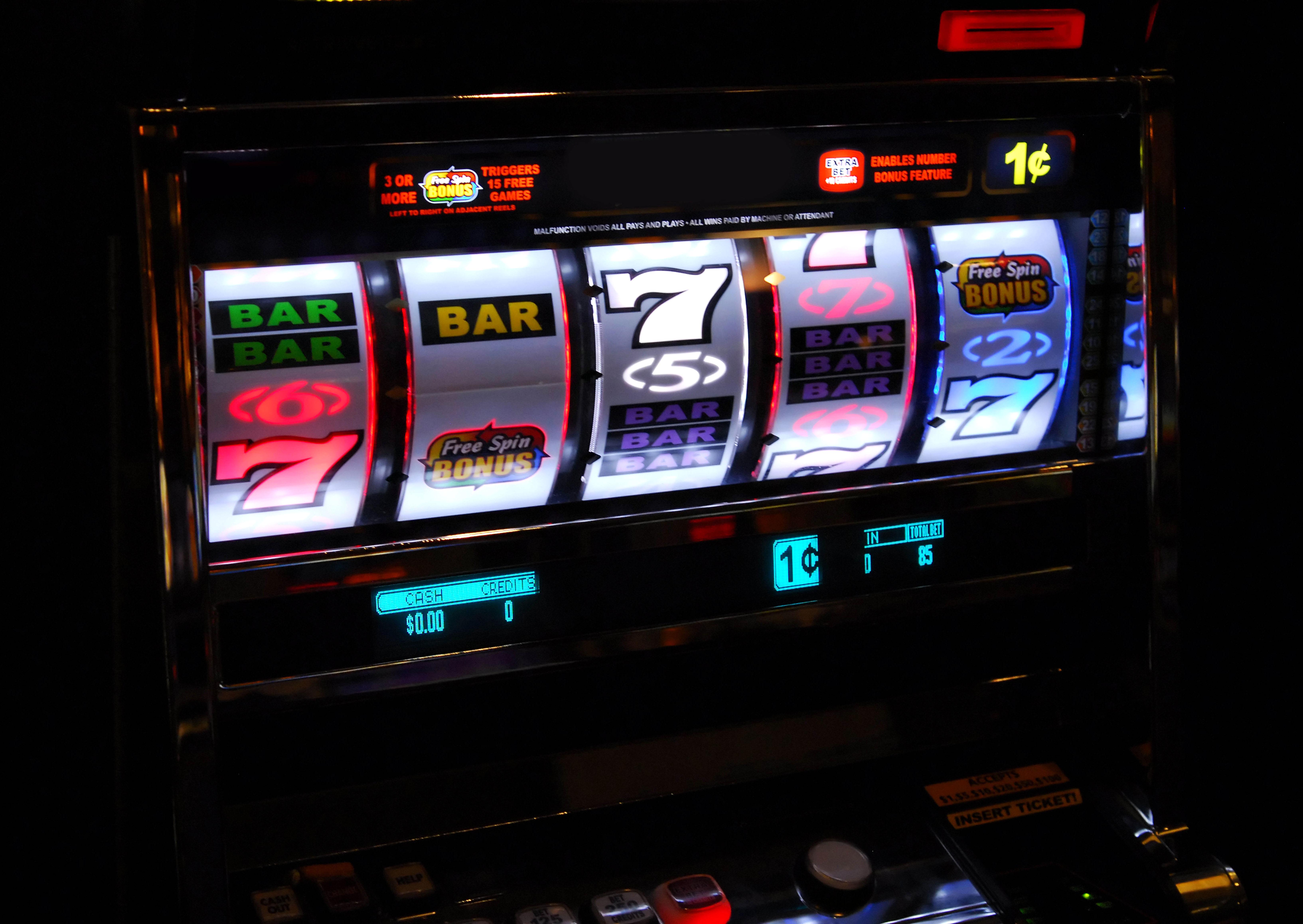 Статья за работу на игровых автоматах комбинации автомат игровой